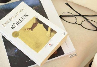 Körlük / Kitap İncelemesi