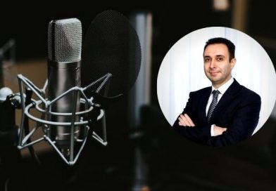 Washington'da Bir Türk Sigortacı: Oytun Palas